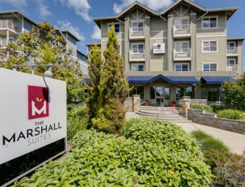 The Marshall Suites